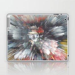 Abstract night Laptop & iPad Skin