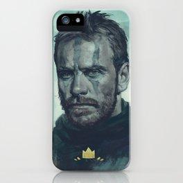 Macbeth iPhone Case