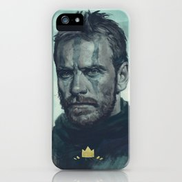 Macbeth iPhone Case