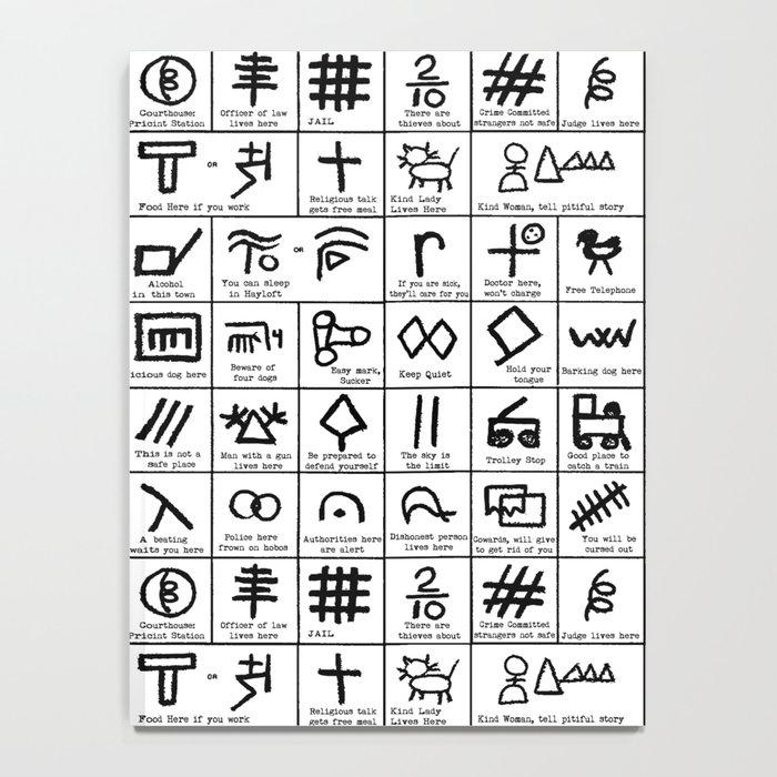 Hobo Code Notebook