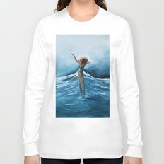 Marina Long Sleeve T-shirt