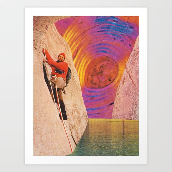 Sardinia I Art Print