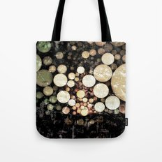 :: The Golden Hour :: Tote Bag