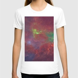 Hell and Heaven T-shirt