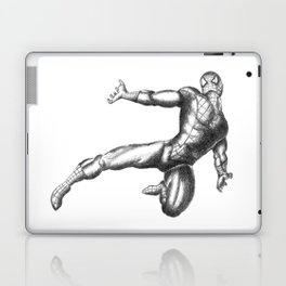 Spider-man Laptop & iPad Skin