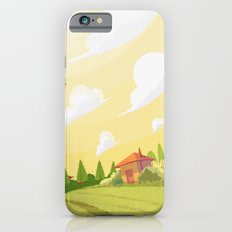 Campagne ensoleillée / Sunny countryside Slim Case iPhone 6s