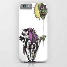 Zombie Juice iPhone 6s Slim Case