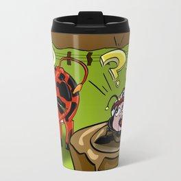 capricious nature Travel Mug