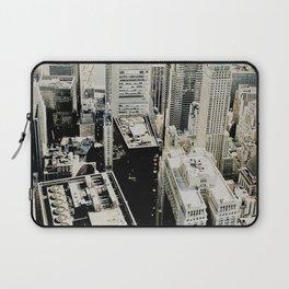 NEW YORK 1 Laptop Sleeve