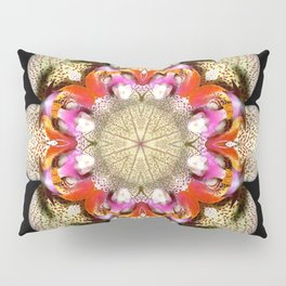 Orchidstration Pillow Sham