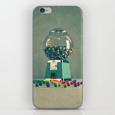 world is better without intolerance iPhone & iPod Skin