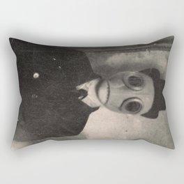 Gentleman Rectangular Pillow