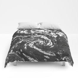 Suminagashi Series (Qi) 氣 Comforters