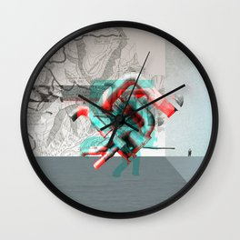 atmosphere 43· Everything... Wall Clock