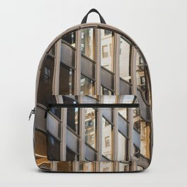 Chicago Reflections Backpack