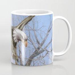 The Arrival Coffee Mug