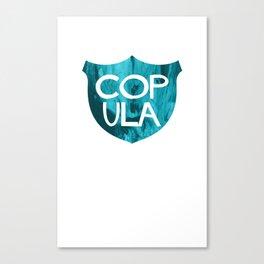 COP ULA Canvas Print