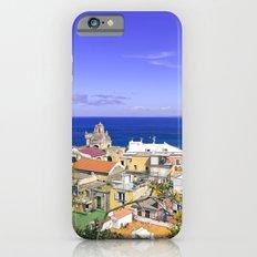 The Magic Of The Mediterranean Sea Slim Case iPhone 6s