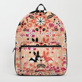 Bunny Lovers Backpack