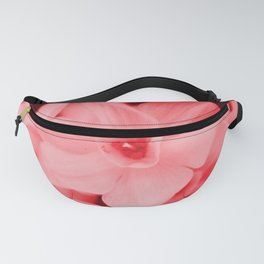 Paperwhites -- Coral Fanny Pack