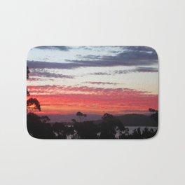 Freycinet Sunset Bath Mat