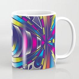 Boca Nervosa Coffee Mug