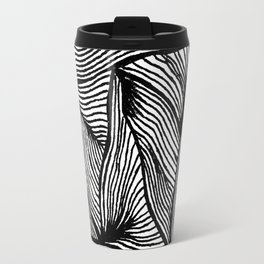 Zentangle #14 Travel Mug