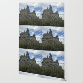 Harry P Castle Wallpaper