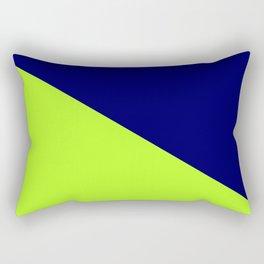 Farbe 3.2 Rectangular Pillow