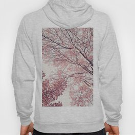 The Trees – Pink n' Bright Hoody