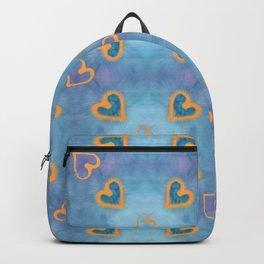 Love as Backpack