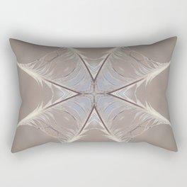 Web of Life Rectangular Pillow