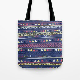 Undefined 2 Tote Bag