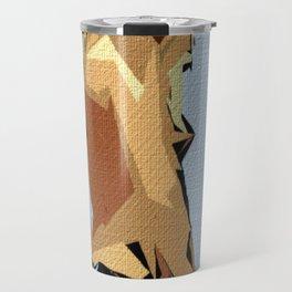 Cubism Series 685 Travel Mug