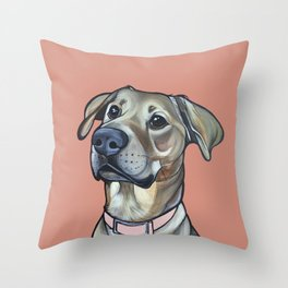 Ramona Throw Pillow