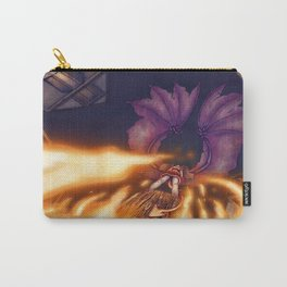 Escape from the Stake Carry-All Pouch