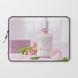You are beautiful Laptop Sleeve