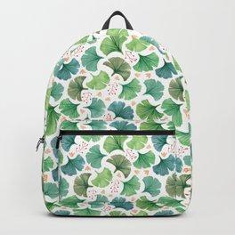 Ginkgo Backpack