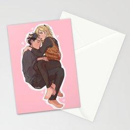otayuri-oh Stationery Cards