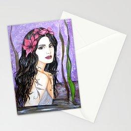 Lake Fairy Stationery Cards