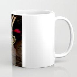 Chop Sticks Pattern Coffee Mug