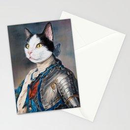 Sir Milkshakes Stationery Cards
