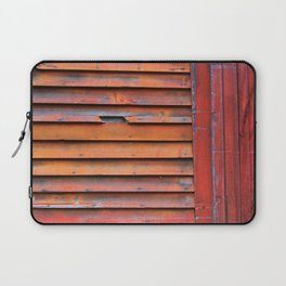 cellar door Laptop Sleeve