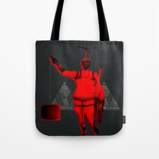 Essence Of Life Tote Bag