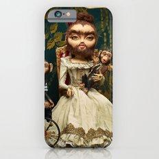 Bearded Helena iPhone 6s Slim Case