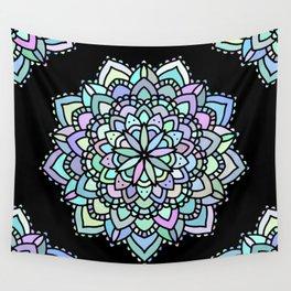 Mandala 08 Wall Tapestry