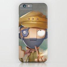 Marcos iPhone 6s Slim Case
