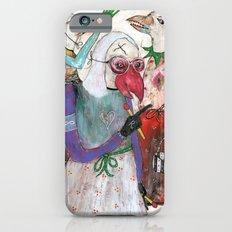 Groupuscule Moinards iPhone 6s Slim Case