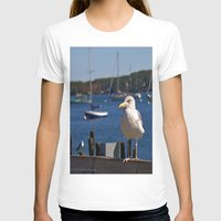 maine T-shirts featuring Maine Local by Catherine1970