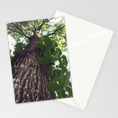 Treetops Stationery Cards